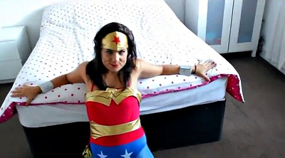Wonder woman, Wonder, Softcore