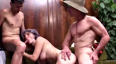 Granny anal, Anal granny, Old anal, Old mature, Mature double anal