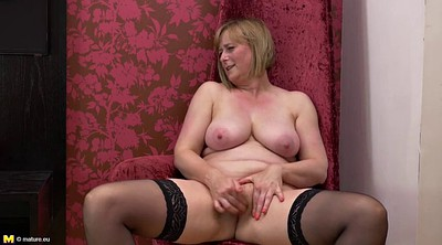 Mother mature, Busty milf, Body