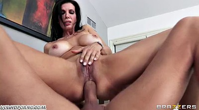 Mistress, Son watching, Mature mistress, Dad fuck