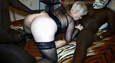 German, First bbc, Bbc dp
