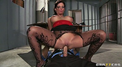 Phoenix marie, Smoking, Watch, Prison, Watching