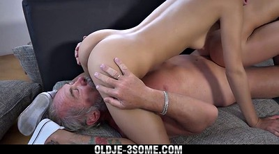 Granny anal, Cum swallow, Teen young, Deep cum, Old cum, Granny swallow