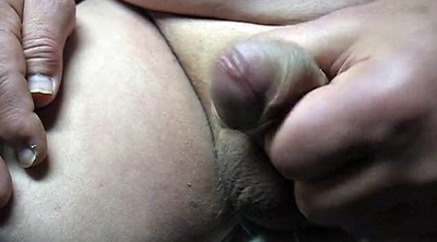 Mature solo, Grandfather, Uncut, Near