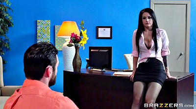 Boss, Secretary, Katrina jade, Katrina, Seducing