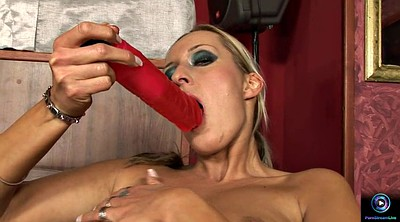 Expansion, Dildo orgasm