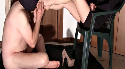 Shoe, Shoes, Shoe femdom, Lick shoes