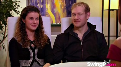 Reality show, Couple swinger, Couple love