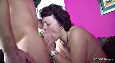 Mom and son, Step-mom, Mature milf, Mom seduce, Seducing mom, Step son