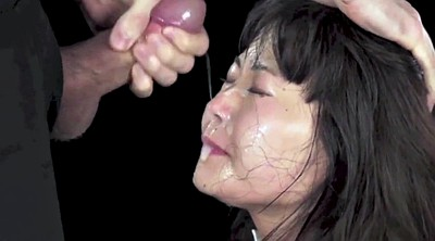 Handjob compilation, Swallow compilation