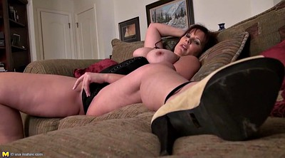 Hot mom, Moms, Matures