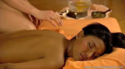 Lesbian massage, Indian massage