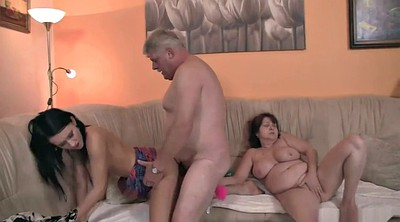 Mature couple, Horny son, Fuck son, Granny group, Old couple, Milf son