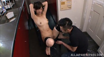 See, Asian office, Fingering