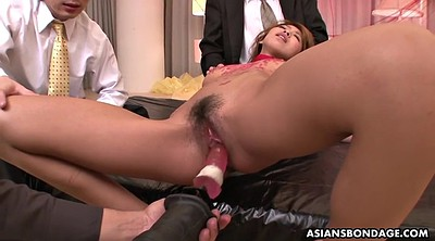 Japanese dildo, Gyno, Wax, Asian bondage, Asian bdsm, Waxing