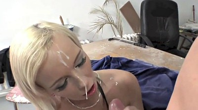 Handjob compilation, Pov swallow
