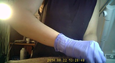 Hidden camera, Waxing