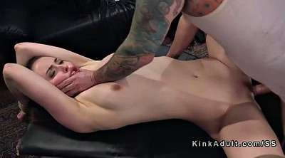 Tie, Anal tied