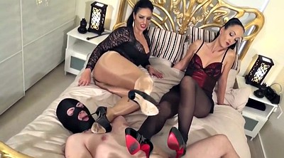 Ruin, Mistress t, Mistress feet, Mistress femdom, High-heeled, Beautiful feet