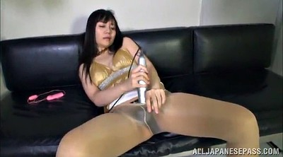 Masturbating orgasm, Big ass solo, Asian pantyhose, Pantyhose ass, Asian panties, Asian model