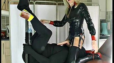 Mistress t, Smother, Smothering