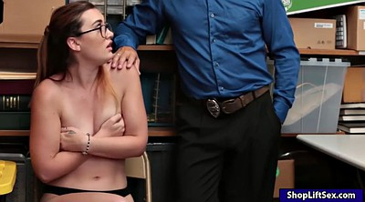 Shoplifting, Naughty office