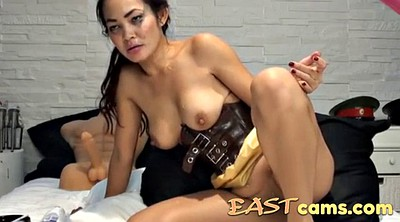 Asian dildo, Asian anal dildo, Asian webcam