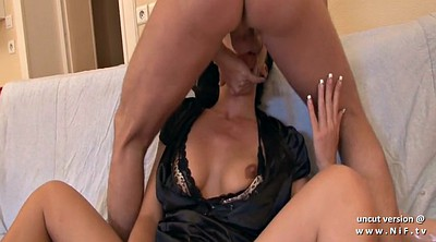 Anal fisting, Anal fist, Anal plug, French milf, Amateur fisting