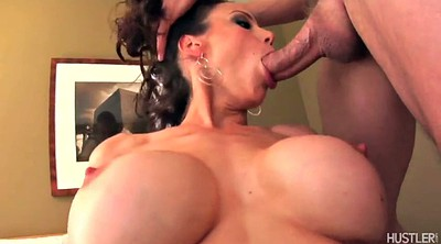 Double penetration, Pierced, British mom, Two mom, Double mom