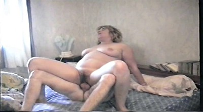 Real orgasm, French bbw, Chubby tits