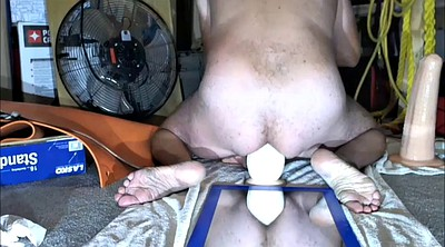 Prolapse, Hard sex, Amateurs