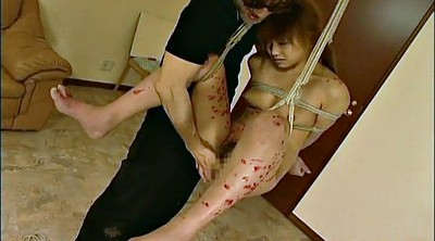 Waxing, Swing, Wax, Japanese amateur, Hang, Hanging