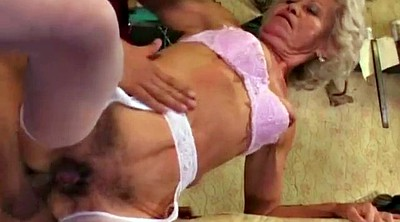Old anal, Hairy granny, Granny effie