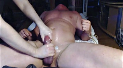 Prostate, Cock milking