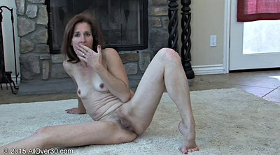 Dance, Mature, Granny solo, Solo hairy