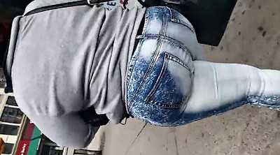 Jeans, African