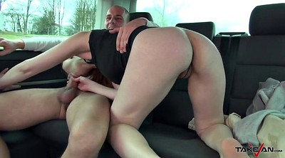 Fake taxi, Mom fuck, Skinny milf, Horny mom