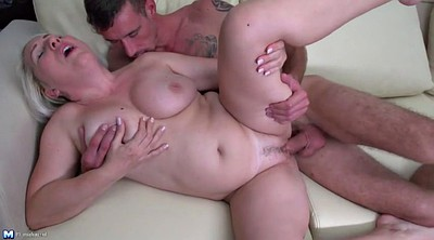 Mom fuck, Cock mature
