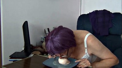 Enema, Wicked, First blowjob