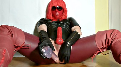 Latex, Amateur latex