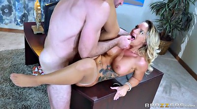 Secretary, Cali carter, Pierced, Worker