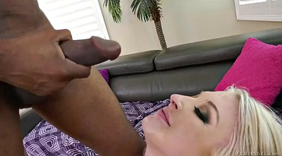 Big booty, Interracial blowjob, Black booty