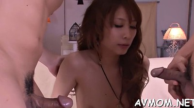 Japanese mature, Japanese friend