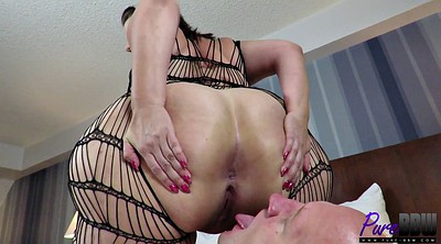 Big tits, Mistress