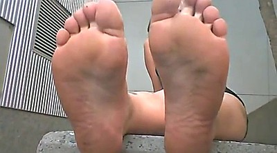 Foot anal