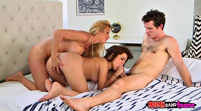 Alexis, Alexis fawx, Teen group