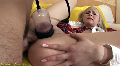Extreme, First, First anal