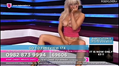 Babestation, Jennifer