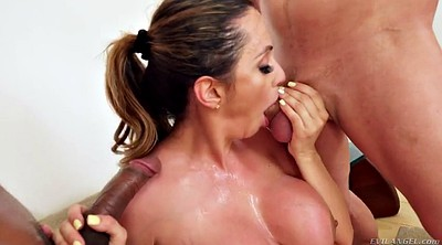 Oil, Oiled, Ariella ferrera