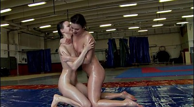 Cat, Sports, Massage lesbian, Lesbian sports, Lesbian sport